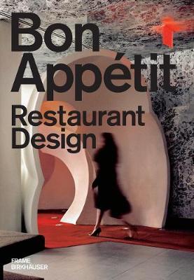 Bon Appetit by Shonquis Moreno
