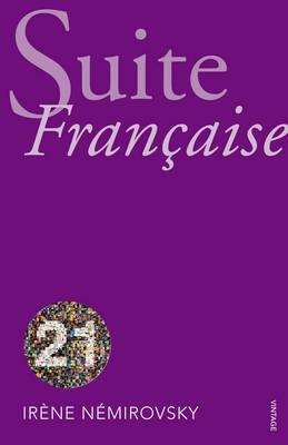 Suite Francaise: Vintage 21 by Irene Nemirovsky