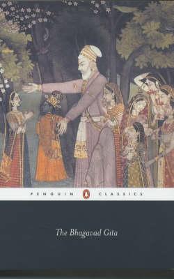 The Bhagavad-gita by Simon Brodbeck