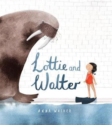 Lottie and Walter book