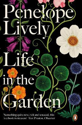 Life in the Garden book