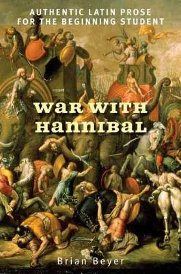 War with Hannibal by Brian Beyer