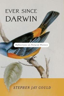 Ever Since Darwin book