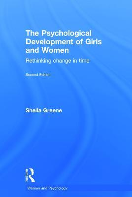 Psychological Development of Girls and Women book