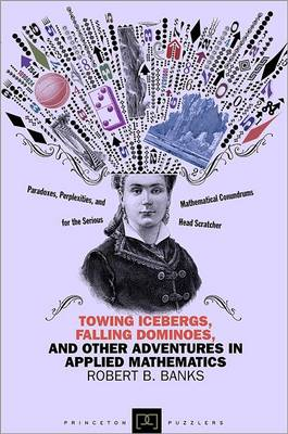 Towing Icebergs, Falling Dominoes, and Other Adventures in Applied Mathematics by Robert B. Banks