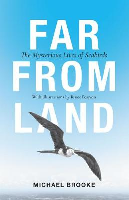 Far from Land by Michael Brooke