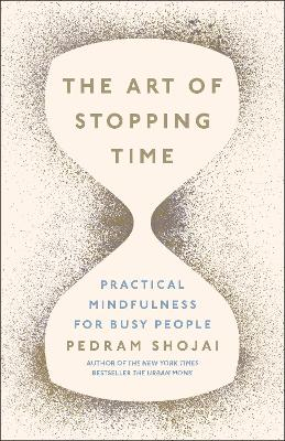 Art of Stopping Time book