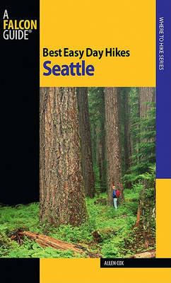 Best Easy Day Hikes Seattle book