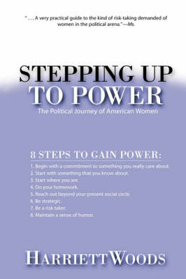 Stepping Up To Power book