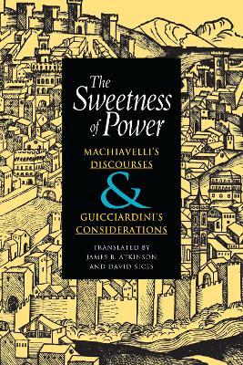 Sweetness of Power book