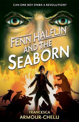 Fenn Halflin and the Seaborn book