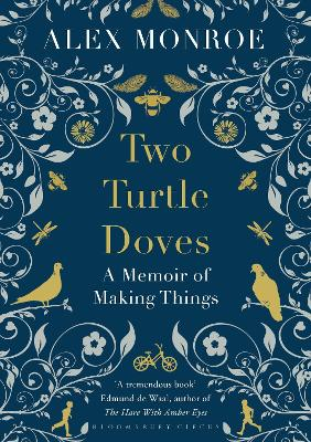 Two Turtle Doves book