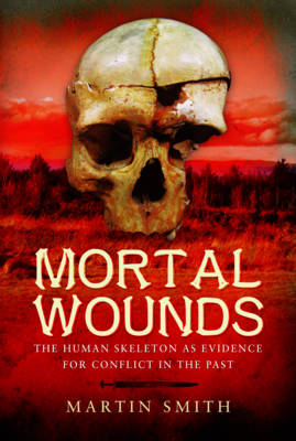 Mortal Wounds by Martin Smith