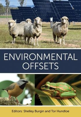 Environmental Offsets by Tor Hundloe