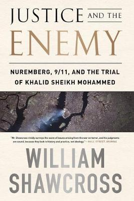 Justice and the Enemy book
