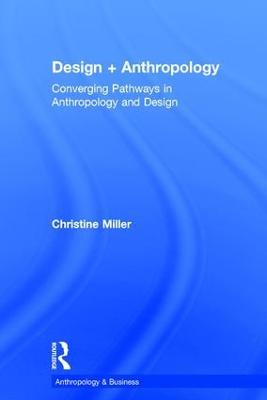 Design + Anthropology book