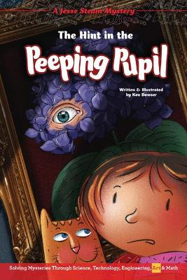 The Hint in the Peeping Pupil book