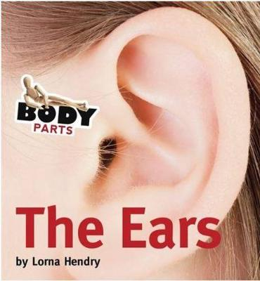 Ears by Lorna Hendry