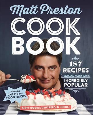 Cook Book book