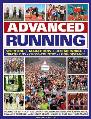 Advanced Running book