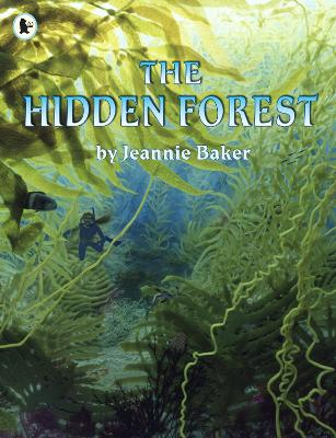 The Hidden Forest (Big Book) by Jeannie Baker