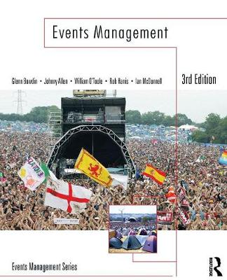 Events Management by Johnny Allen