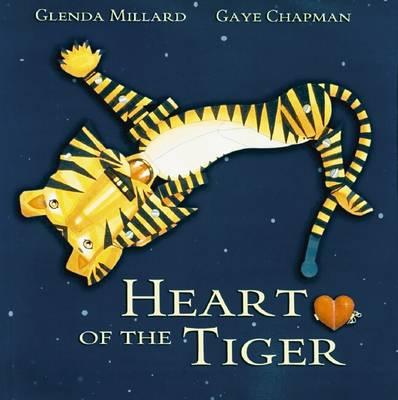 Heart of the Tiger by Glenda Millard