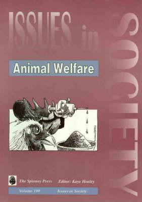 Animal Welfare by Kaye Healey
