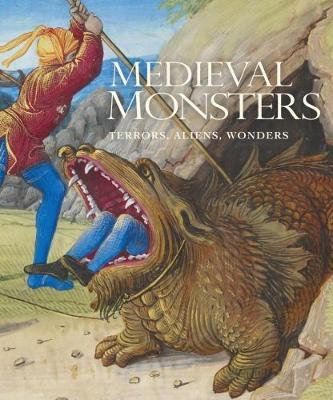 Medieval Monsters by Sherry Lindquist