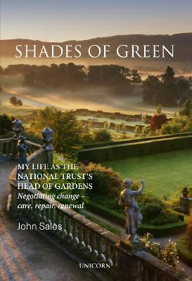 Shades of Green by John Sales