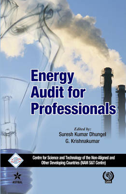 Energy Audit for Professionals/Nam S&T Centre by Suresh Kumar Dhungel