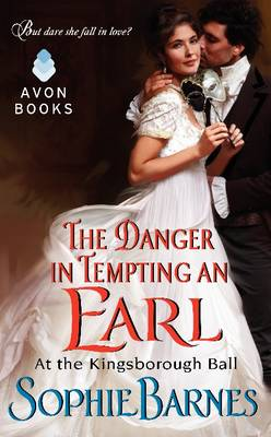 Danger in Tempting an Earl by Sophie Barnes