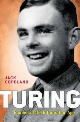 Turing by B. Jack Copeland