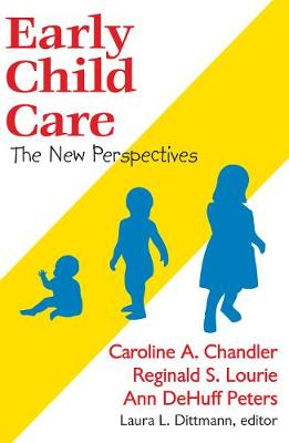 Early Child Care book