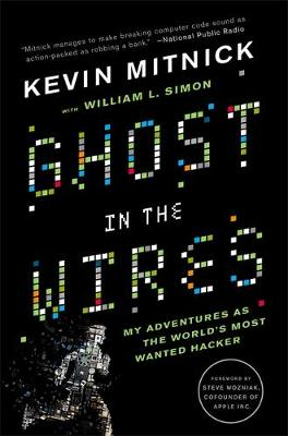 Ghost In The Wires book