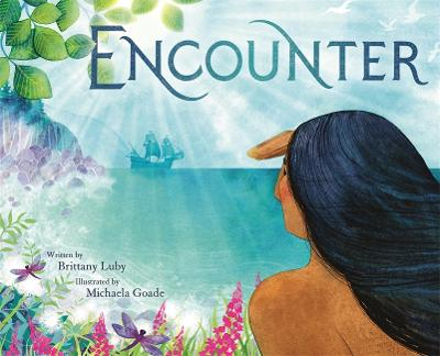 Encounter by Brittany Luby