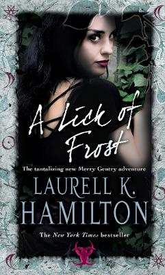 Lick Of Frost book