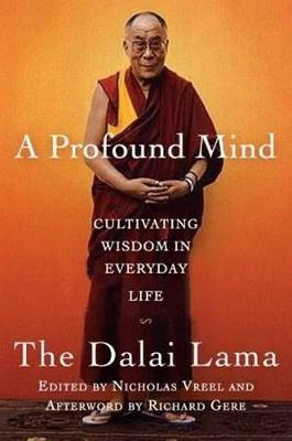 Profound Mind book