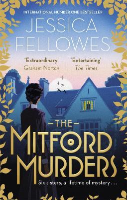 Mitford Murders book