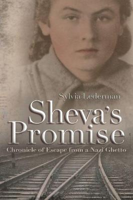 Sheva's Promise by Sylvia Lederman