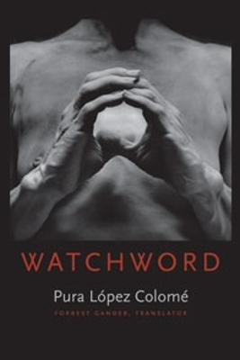 Watchword by Pura Lopez-Colome