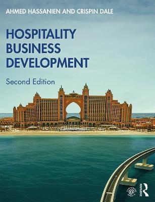 Hospitality Business Development book