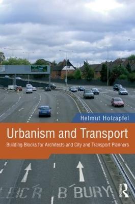 Urbanism and Transport book