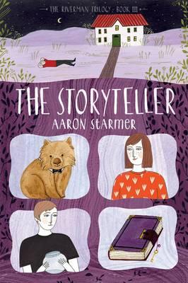 The Storyteller by Aaron Starmer