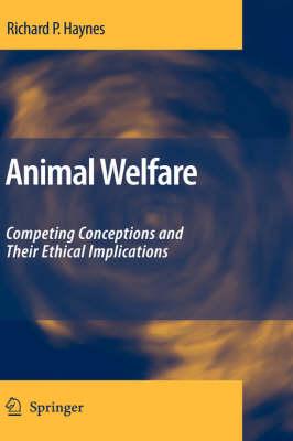 Animal Welfare by Richard Haynes