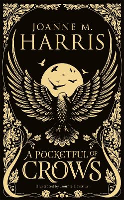 A Pocketful of Crows by Joanne M. Harris