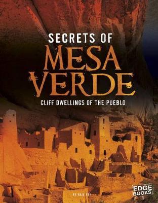 Secrets of Mesa Verde book