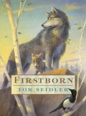 Firstborn by Tor Seidler