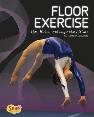 Floor Exercise book