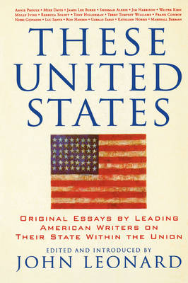 These United States book